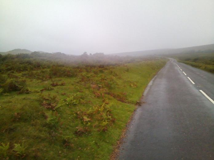 055 SW Dartmoor