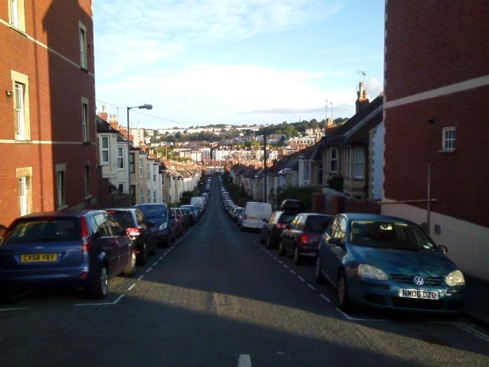 065 SW Bristol South Street