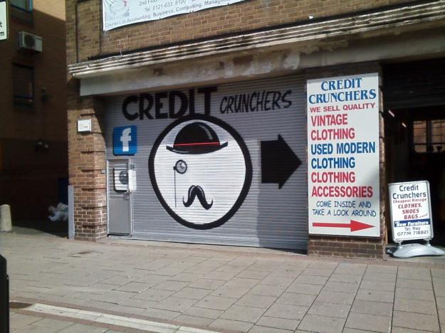 042 WM Birmingham Credit Crunchers