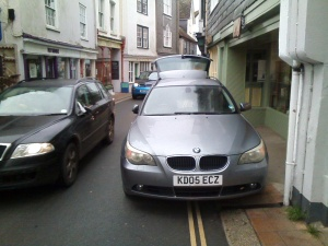 051 SW Totnes Cars
