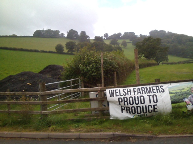 055 W Road to CAT Welsh Farmers