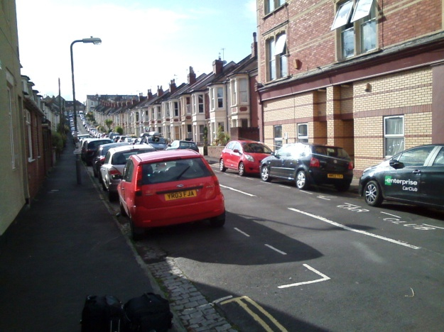 072 SW Bristol Cars