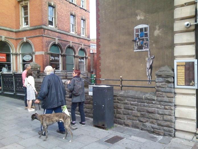 077 SW Bristol Banksy