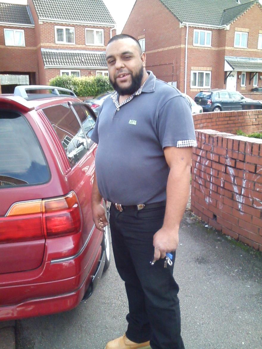 086 WM birmingham chief