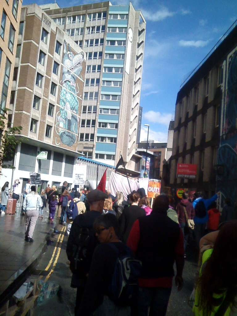 104 SW Bristol PAAA March Twd Broadmead 2