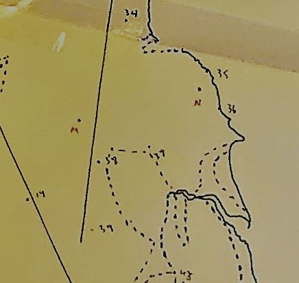 YORKSHIRE HUMBER MAP